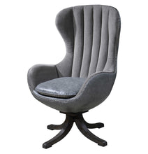 Load image into Gallery viewer, Linford Swivel Chair