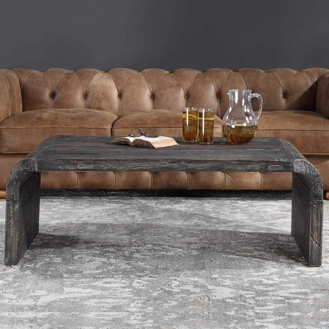 Elvin Coffee Table