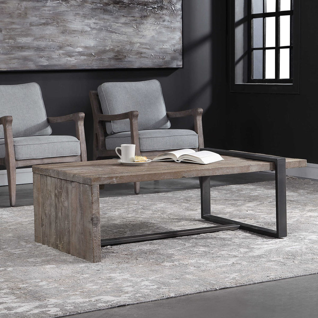 Genero Coffee Table