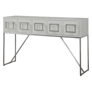 Abaya Console Table