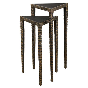 Samiria Accent Tables, S/2