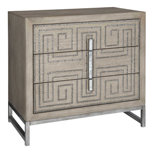 Devya Accent Chest
