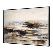 Load image into Gallery viewer, Aftermath Hand Painted Canvas
