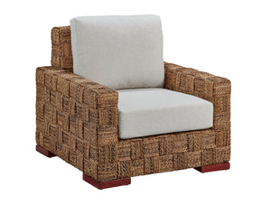Baja Courtyard Outdoor Chair