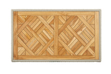 Load image into Gallery viewer, Grand Haven Teak outdoor coffee table