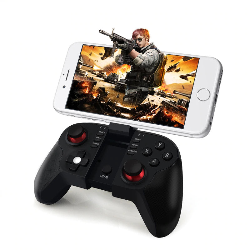 Bluetooth Smartphone Gamepad