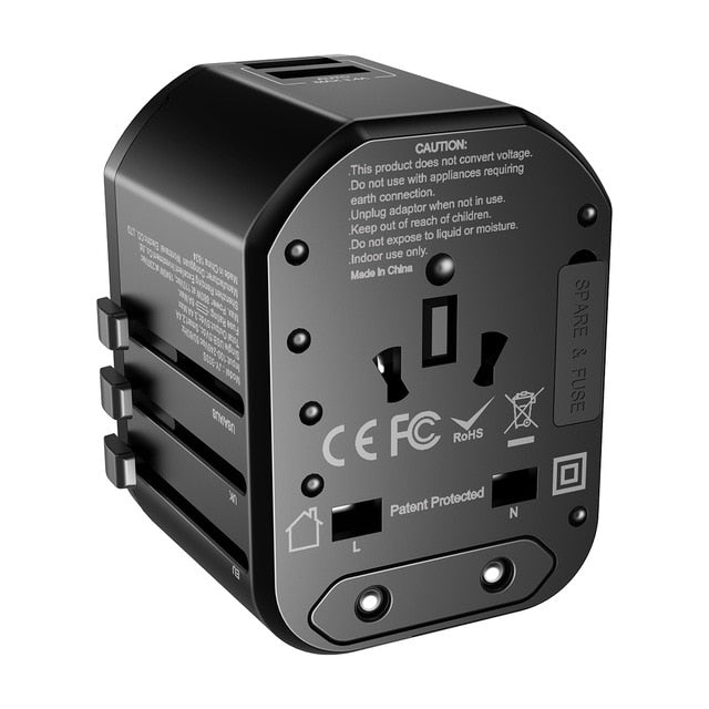 ROCK Universal Adapter