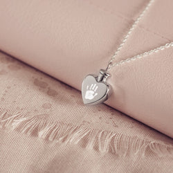 Ashes Locket