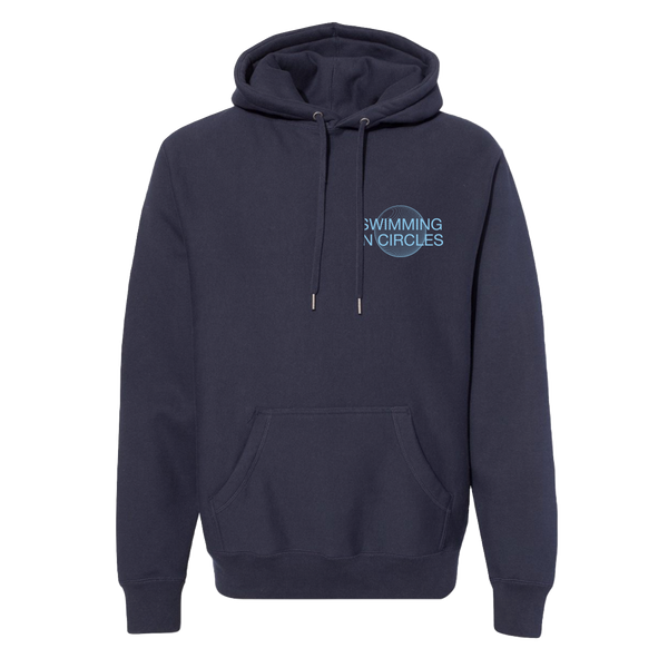 SWIMMING IN CIRCLES HOODIE-Mac Miller