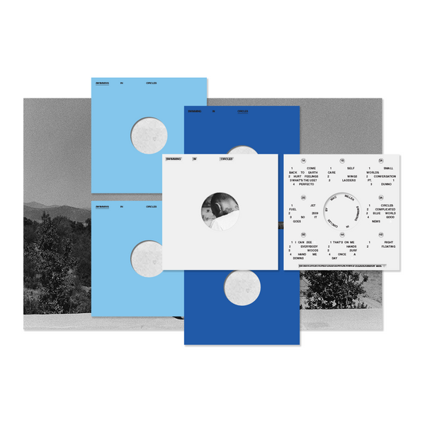 SWIMMING IN CIRCLES BOX SET