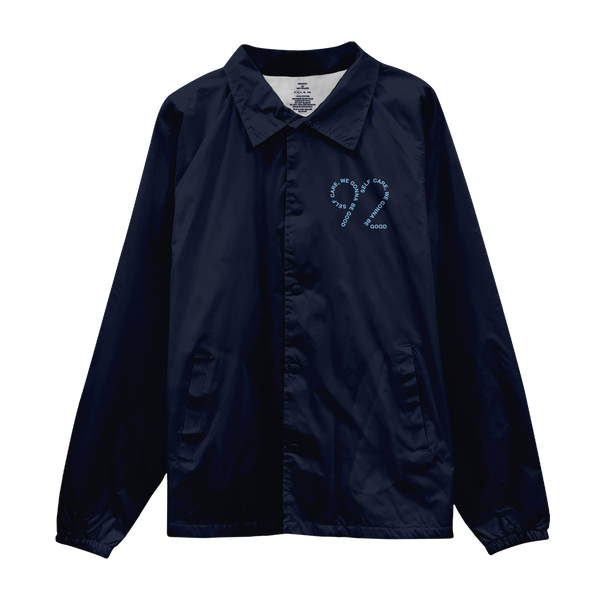 SWIMMING IN CIRCLES JACKET