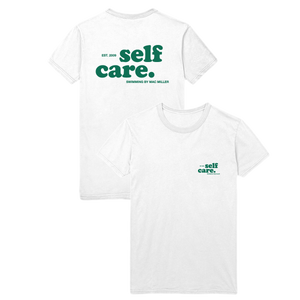 SELF CARE TEE - Mac Miller