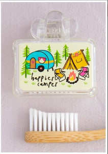 Toothbrush Cover Happier Camper