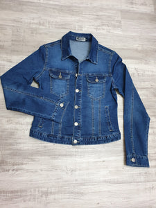 Wakee Denim Jacket