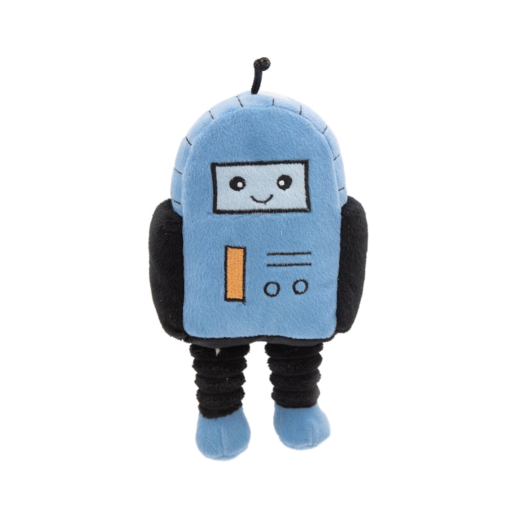 STORYBOOK SPACE SQUEAKER - ROSCO THE ROBOT