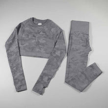 Militar Seamless Set