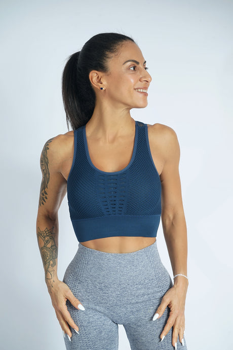 Umna Seamless Sports Bra