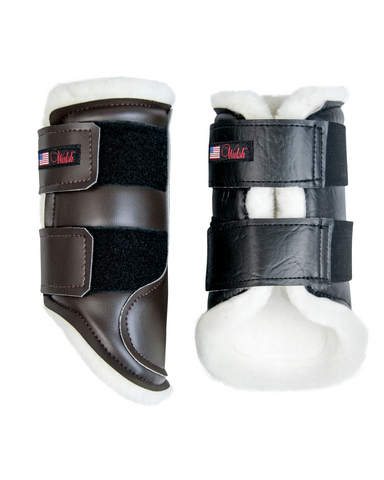 Equestrian Leg Protection