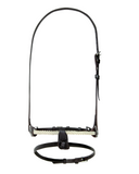 Rope Cavesson w/ Flash Noseband - 8122