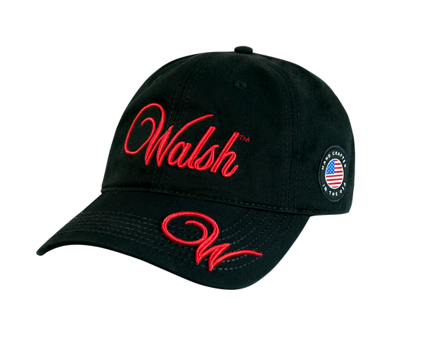 Walsh Hat - 100