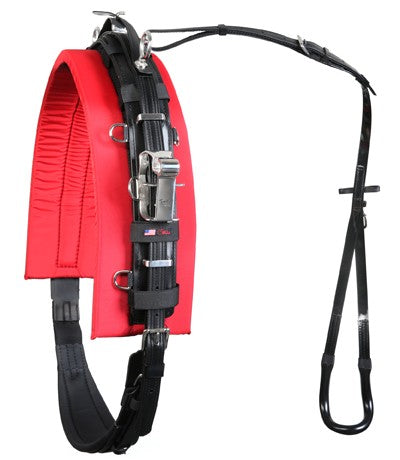 International PRO II 1800 Harness - Complete