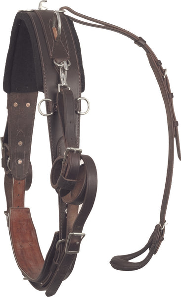 Horse Training Harness - 2400