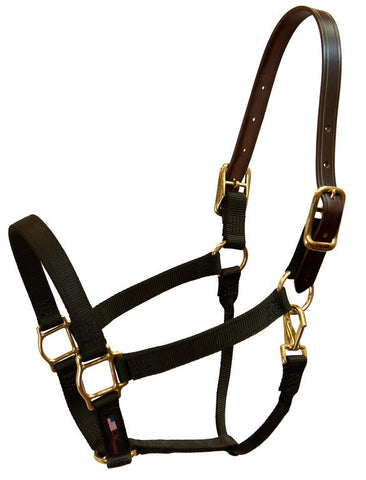 "Breakaway 1"" Halter with Straight Chin - 65600"