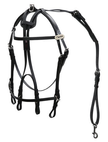 Open Bridle - US Style - 1342