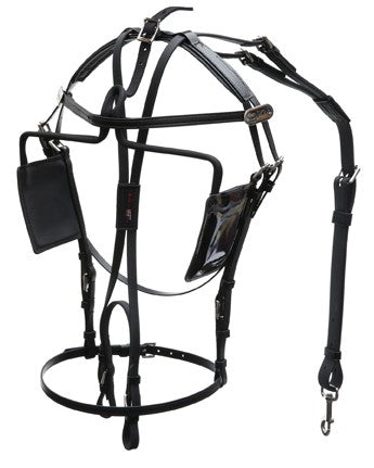 International Blind Bridle - 1505-PCN