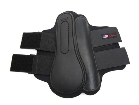 Racing Front Tendon Boots