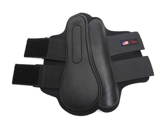 Low Tendon Boots - 329