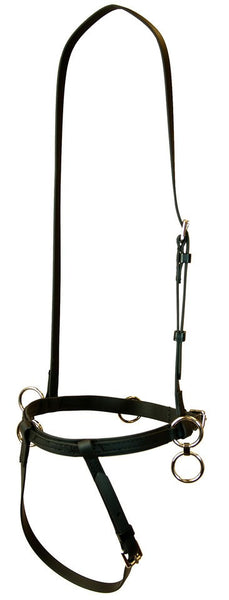 BETA Figure 8 Race Halter 1365-EASY8