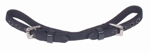 Nylon Humane Jaw Strap w/o Throat - 1326