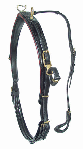 Platinum Performance French Show Harness - 2000F