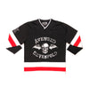 Blood on the Ice Jersey