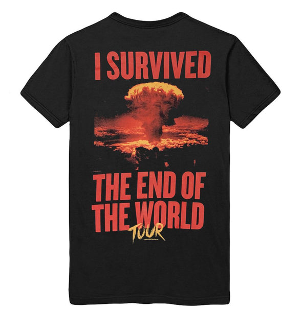 Survived The End