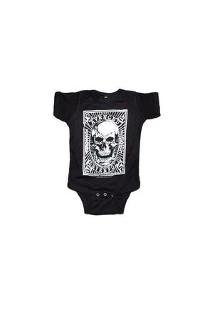 Avenged Of The Baby Onesie