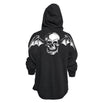 A7X - Unisex Hooded Spirit Jersey