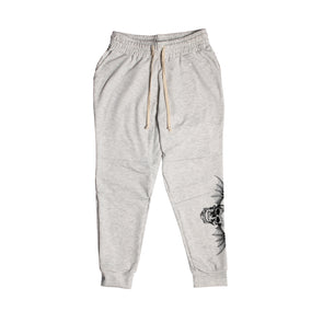 Reincarnation - Grey Joggers