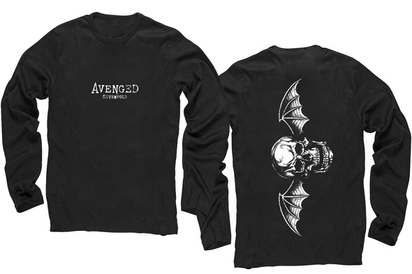 Deathbat - Long Sleeve