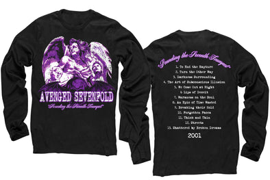 Sounding The 7th Trumpet - Long Sleeve