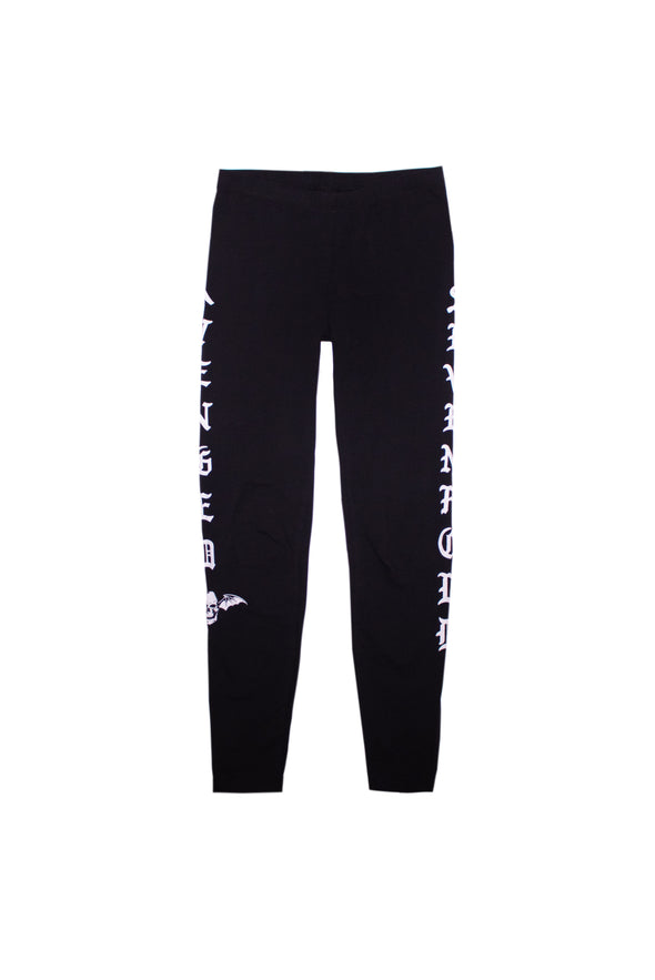Ride or Die Women's Leggings