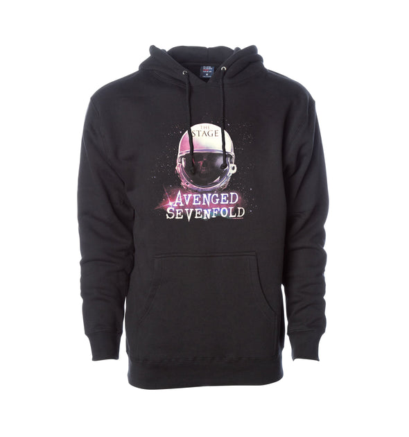 Stage - Hooded Pullover