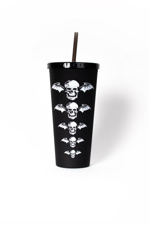 Deathbat - Travel Cup
