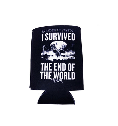 End Of The World - Drink Cooler