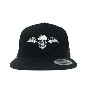 Deathbat Trucker Hat