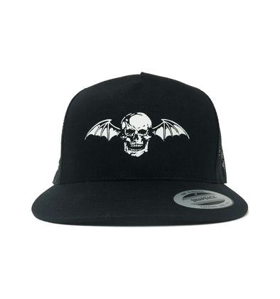 Death Bat Trucker Hat