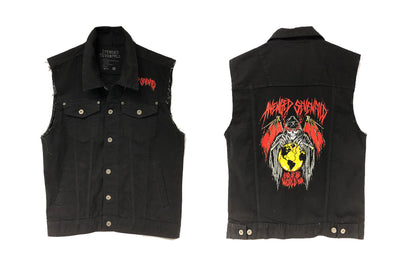 Easy Rider - Denim Vest