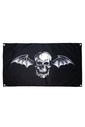 Deathbat - Flag