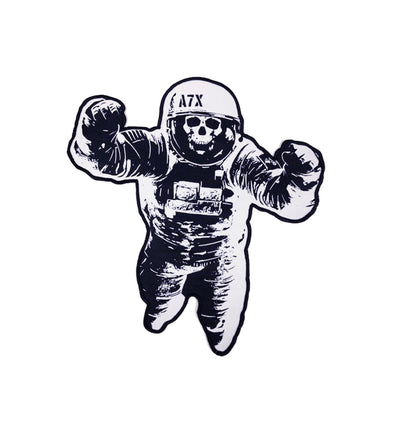 Astronaut - Patch